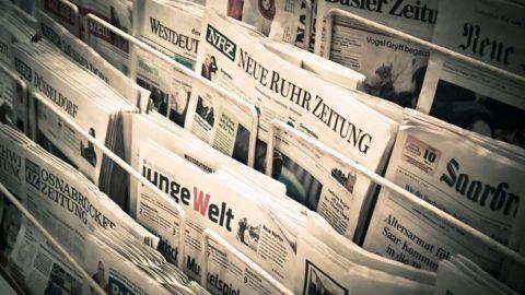 Warum Pressefreiheit wichtig ist